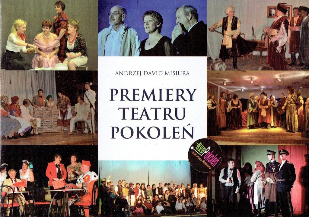 Premiery Teatru Pokoleń