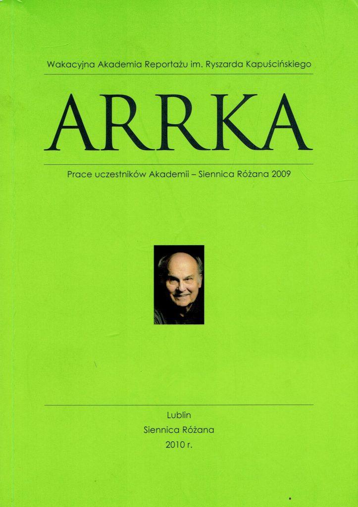 Arrka 2010