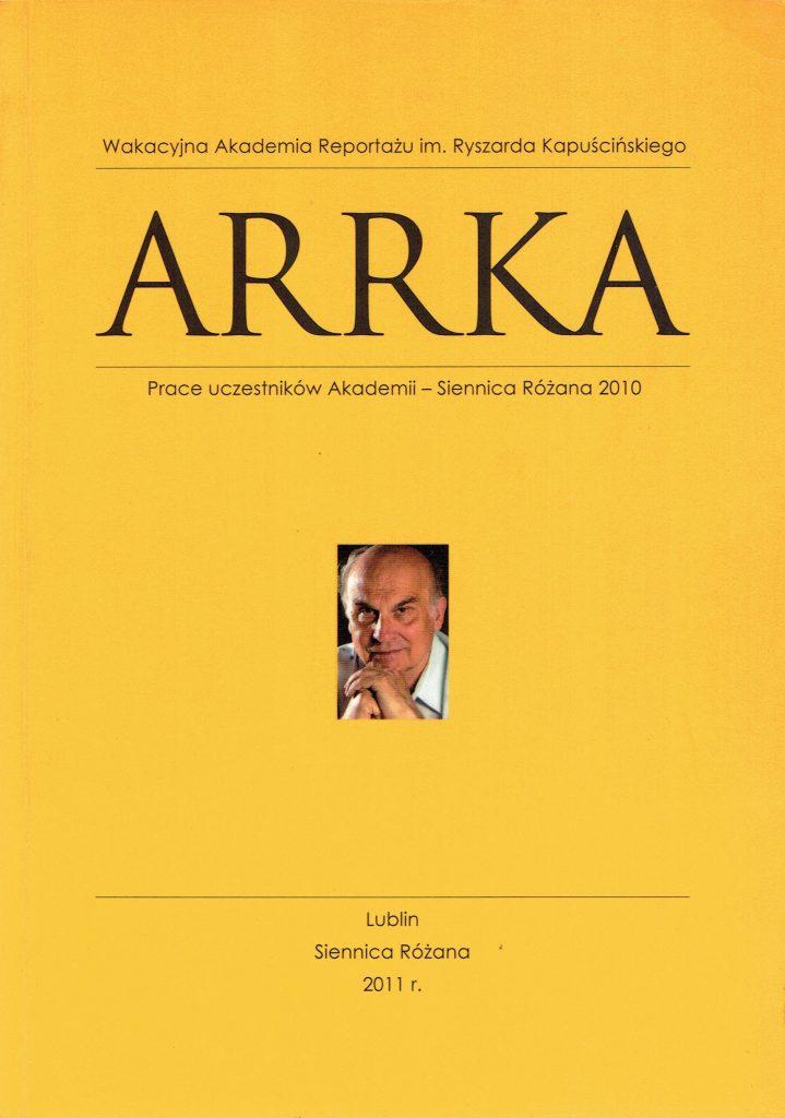 Arrka 2011