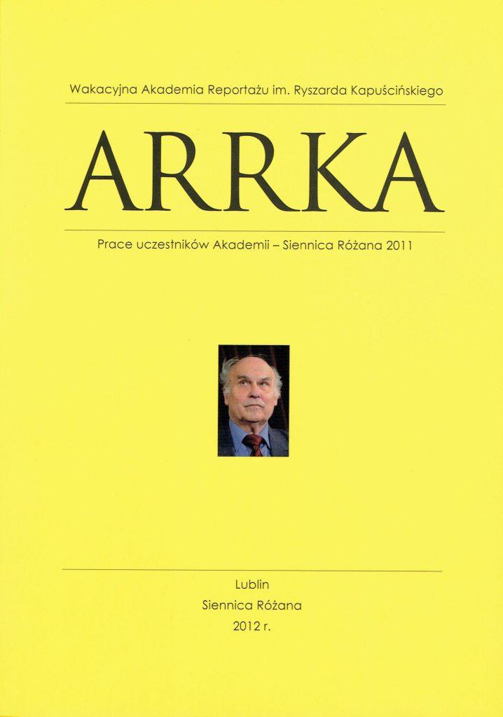 Arrka 2012