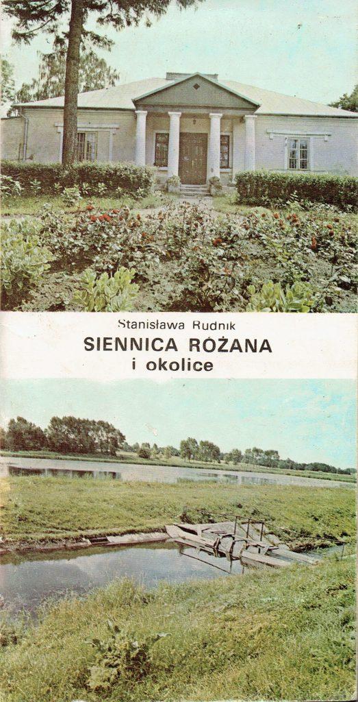 Siennica Różana i okolice