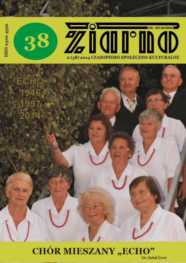 Ziarno nr 38