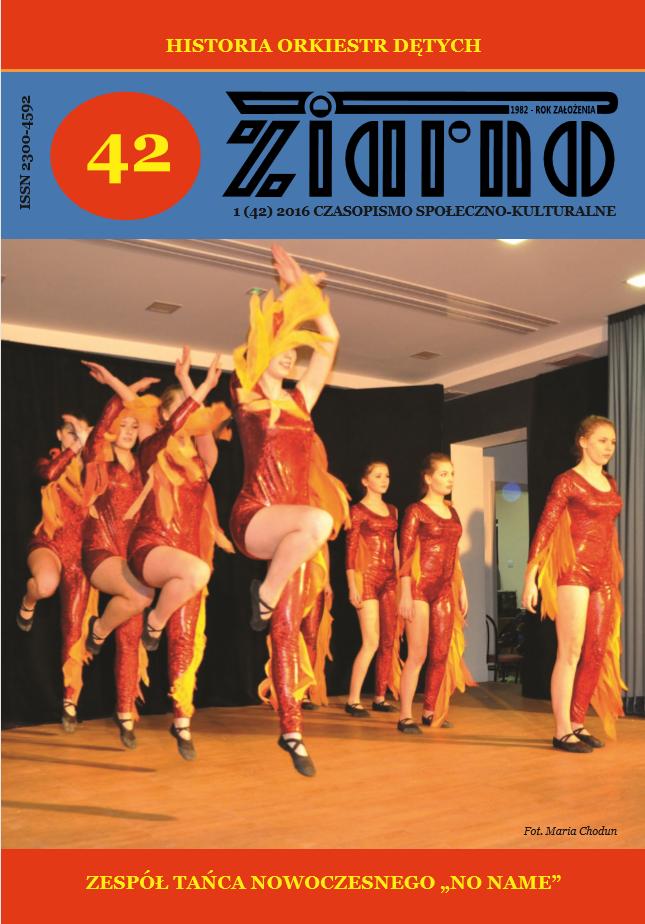 Ziarno nr 42